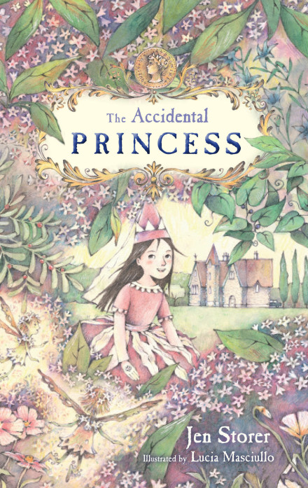 Accidental Princess