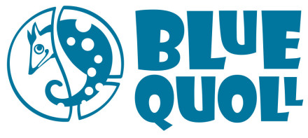 Blue Quoll